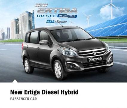 4 Hal yang Harus Dilakukan Saat Mengendarai Suzuki Ertiga Hybrid