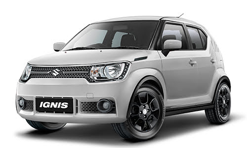 IGNIS SILKY SILVER