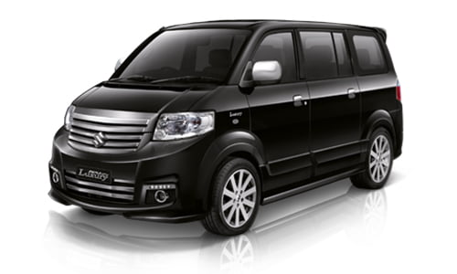 APV LUXURY COOL BLACK 2