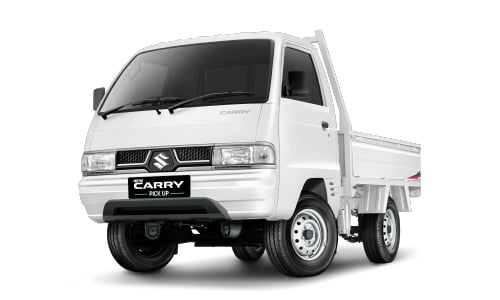 CARRY PICK UP 1.5 FD PUTIH