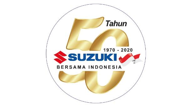 Suzuki Optimal Melayani Pelanggan.