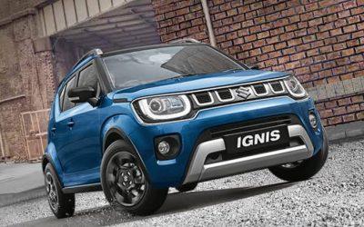 New Ignis siap meluncur 2020