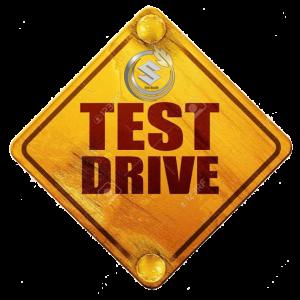 SUZUKI BANDUNG - TEST DRIVE